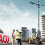 lancering nieuwe website ACO.NL