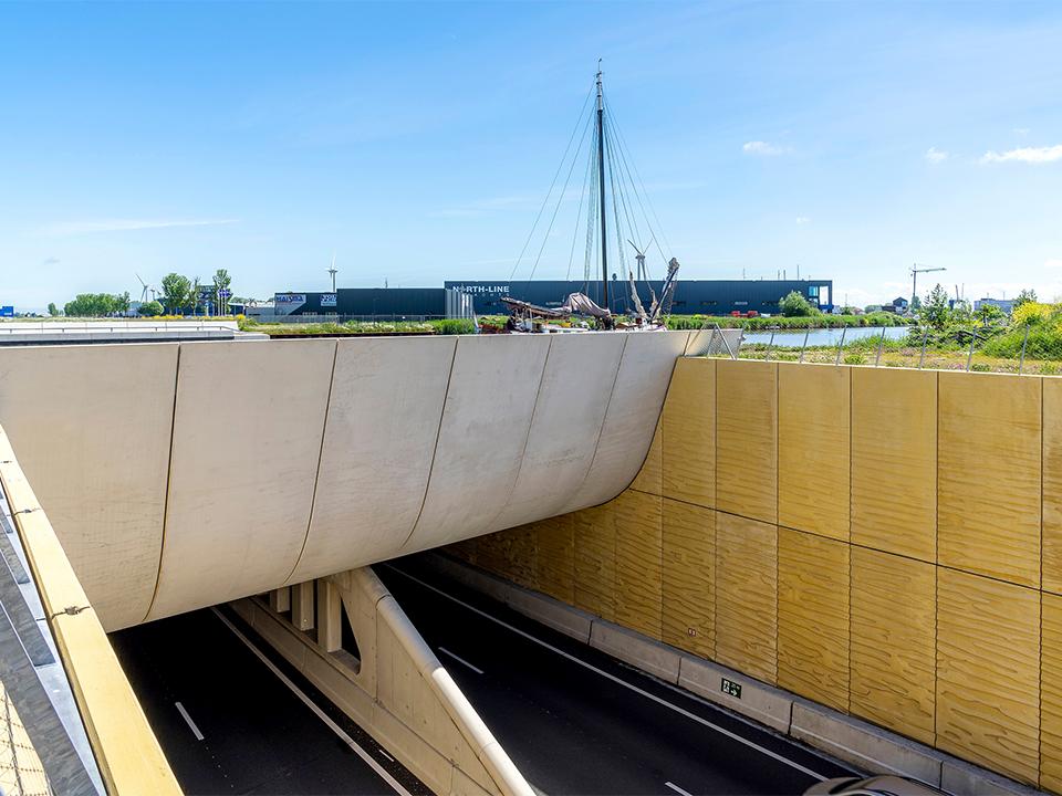 Aquaduct Harlingen