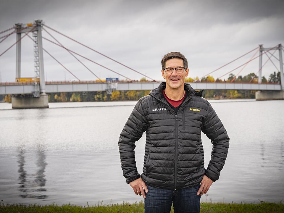 Stig Engström at Strömsundsbron_Sweden kopiëren