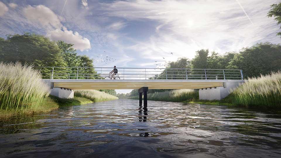 ZWO.11_view-1_duurzame-houtbetonbrug-Hessenpoort-Zwolle-ipvDelft